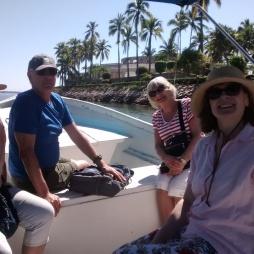Lagoon Tour