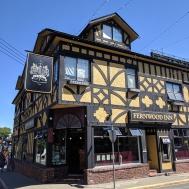 Olde English Pub